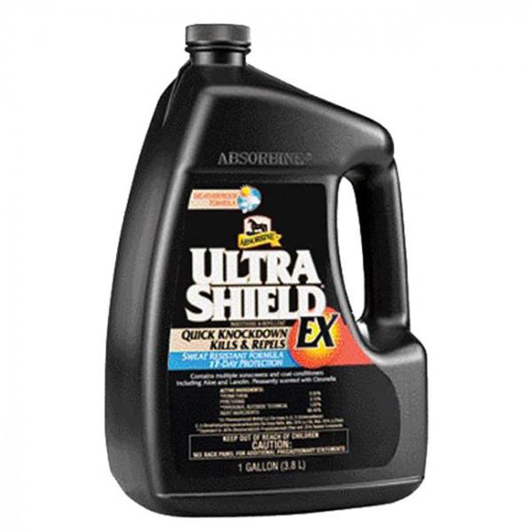 Absorbine Ultra Shield Black 3,8 L Gallon Insektenspray