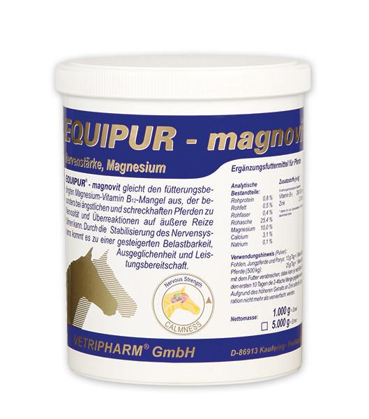 EQUIPUR-magnovit 1000g
