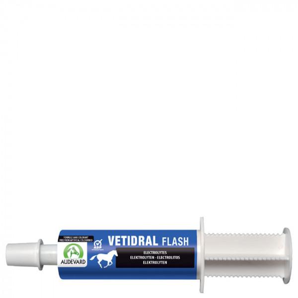 Audevard VETIDRALFLASH 60ml Injektror