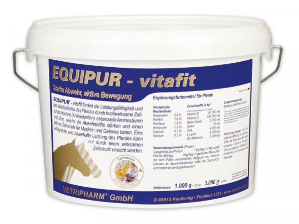 EQUIPUR-vitafit 3000g