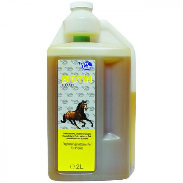 Biotin flüssig - 2000 ml
