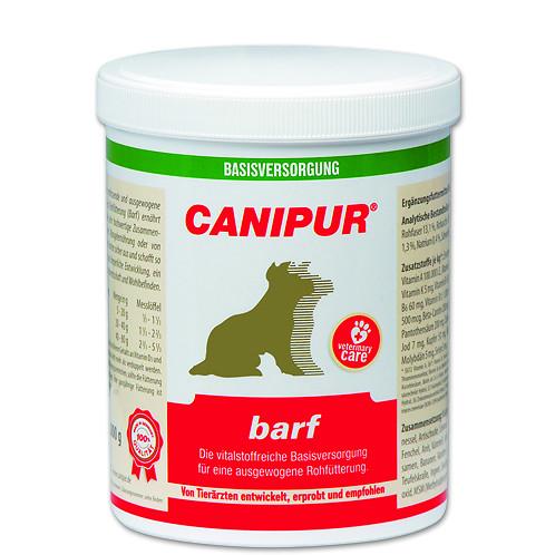 Canipur barf 500g
