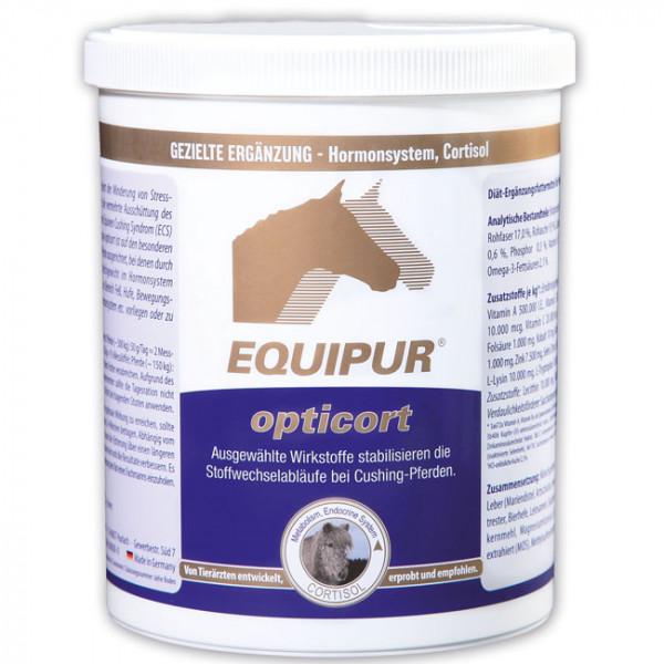 """EQUIPUR - opticort """"P"""" 1000g"""