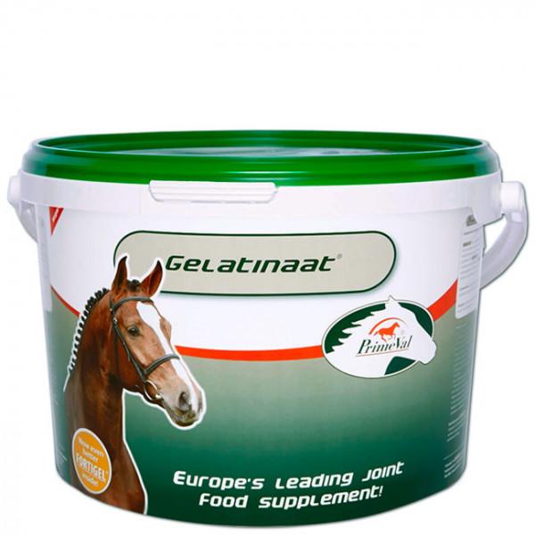PrimeVal Gelatinaat Pferd 2 kg