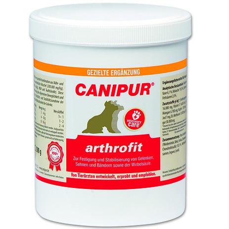 "Canipur arthrofit ""P"" 500g"