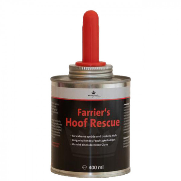 equiXTREME Farrier´s Hoof Rescue 400ml