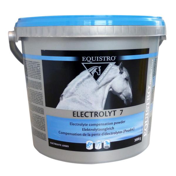 Equistro Elektrolyt 7 - 3000 g