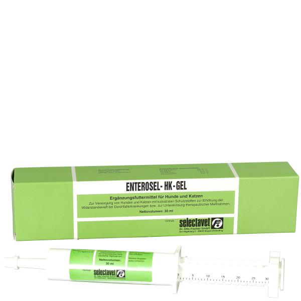 Enterosel-HK-Gel 30 ml