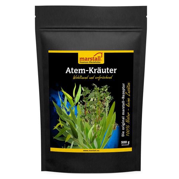 Marstall Atem Kräuter 500g