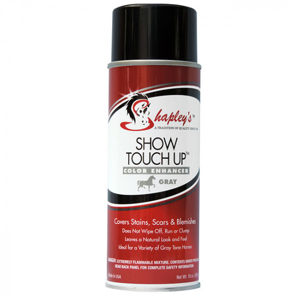 Shapleys Show Touch Up gray 296 ml