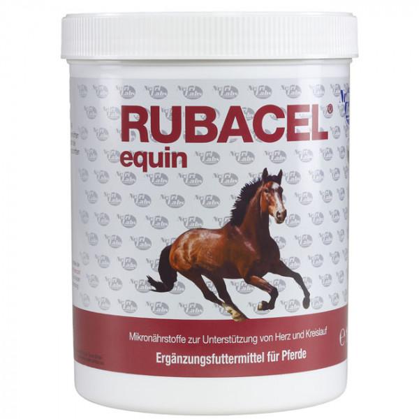 NurtriLabs Rubacel Equine 1000g Pellets