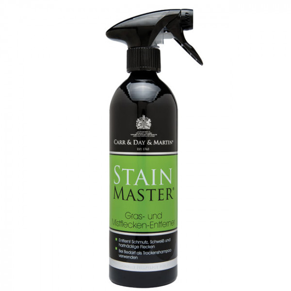 Carr & Day & Martin Stainmaster 500 ml