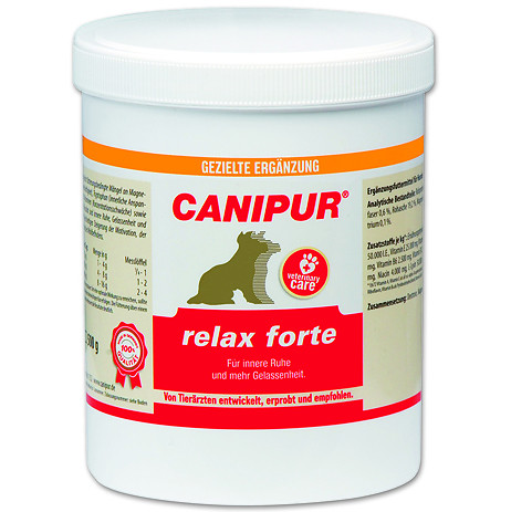Canipur relax forte 500g