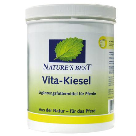 Nature´s Best Vita-Kiesel 700g