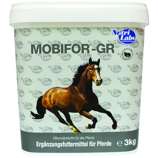 Mobifor-GR - 3 kg