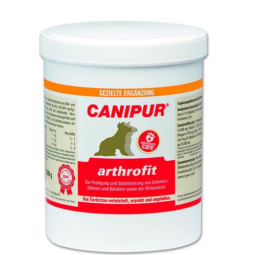 "Canipur arthrofit ""P"" 150g"