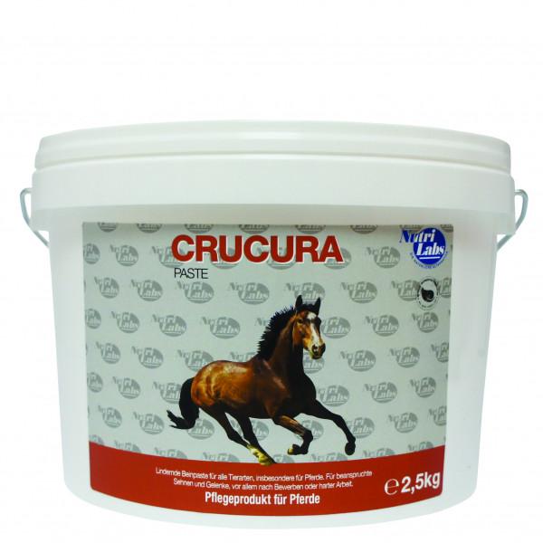 Crucura Paste - 2,5 kg