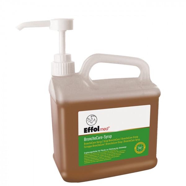Effol BronchoCare -Syrup 1000 ml