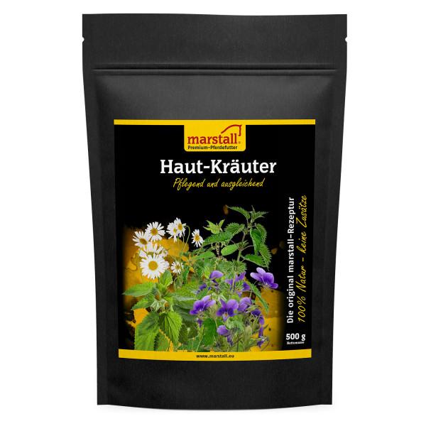 Marstall Haut Kräuter 500g