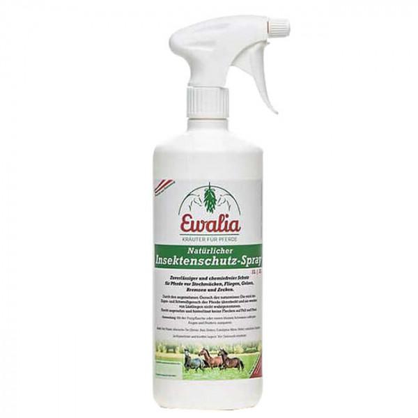 Ewalia Insektenschutz-Spray für Pferde 1000ml