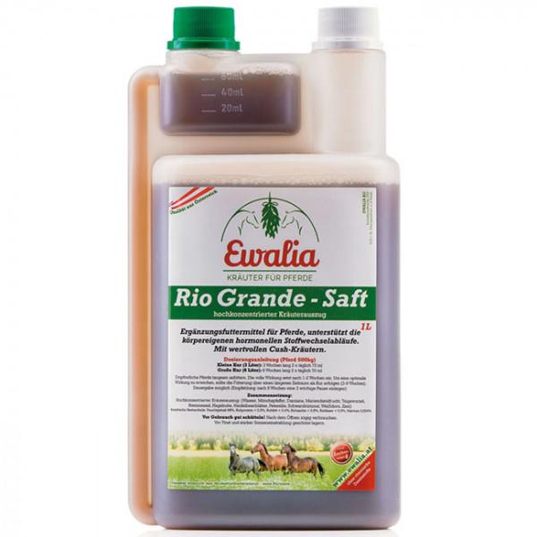 Ewalia Rio Grande-Saft für Pferde 1000 ml