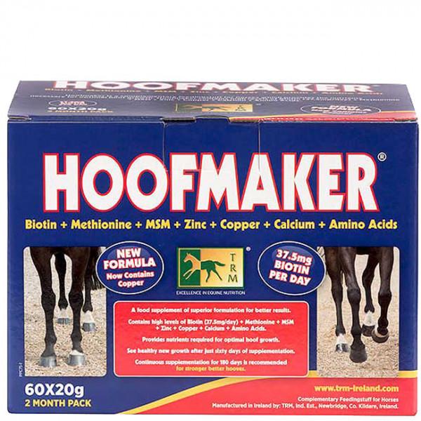 TRM Hoofmaker - 60 x 20 g
