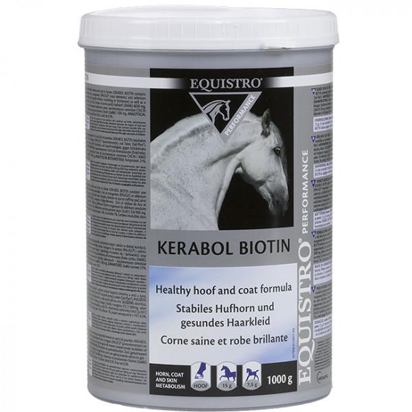 Equistro Kerabol Biotin - 1000 g