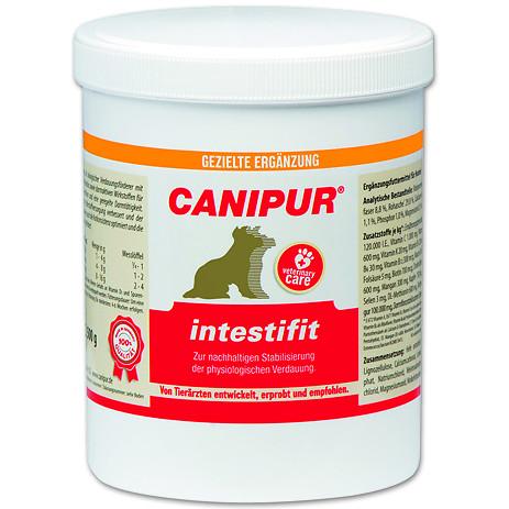 Canipur intestifit 500g