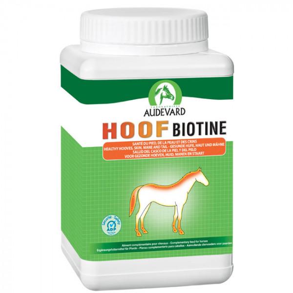 Audevard HOOF BIOTINUM 1000 g