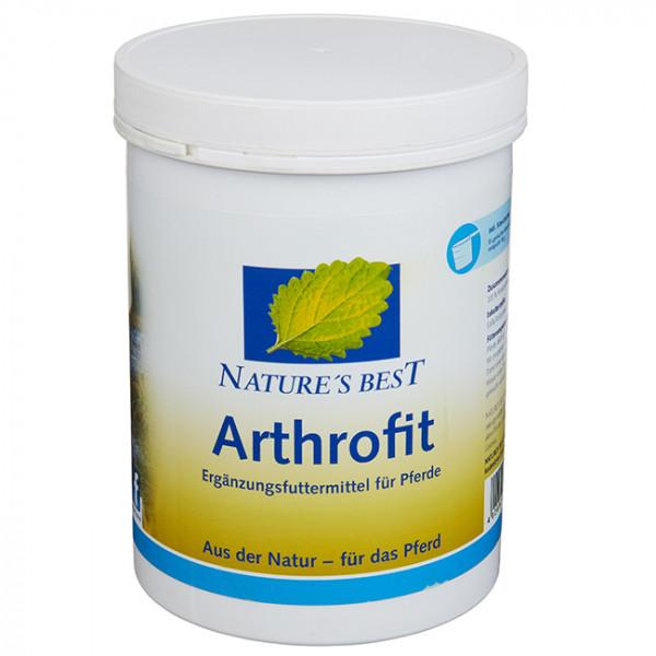 Nature´s Best Arthrofit 500g