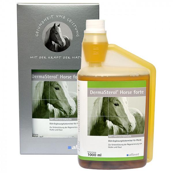 DermaSterol EXEM Horse 1000ml
