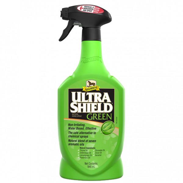 Absorbine Ultrashield Green 946 ml