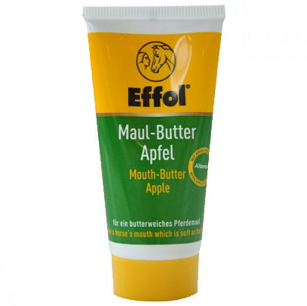 Effol Maulbutter Apfel 30 ml Probiergröße