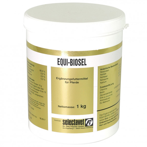 Equi-Biosel 1 kg