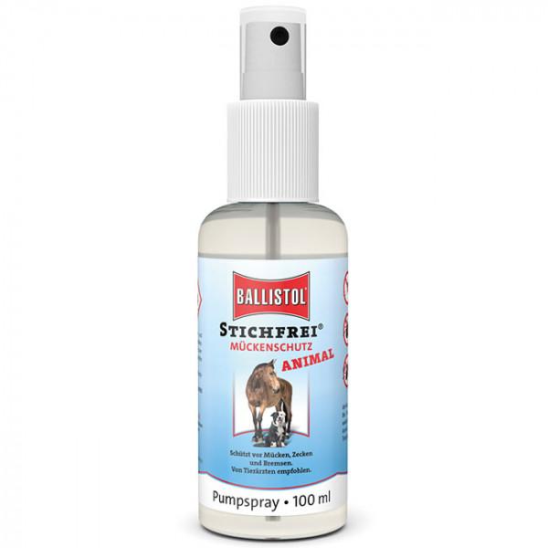 Ballistol Stichfrei Animal Pumpspray, 100ml