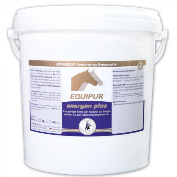 EQUIPUR - energen plus 5000g Pulver
