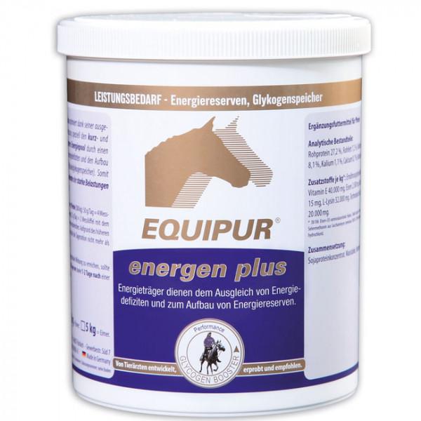 EQUIPUR - energen plus 850g Pulver