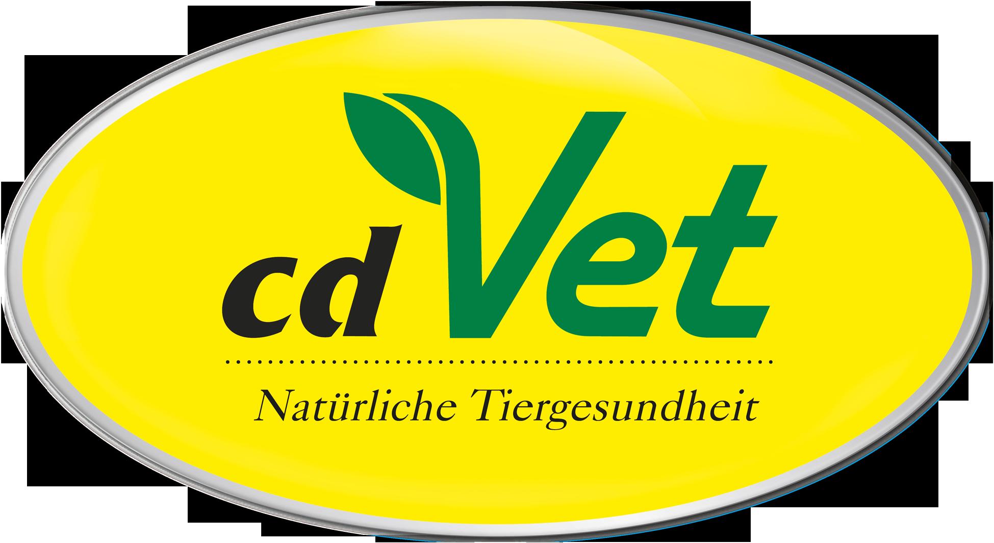 cdVet Natürliche Tiergesundheit