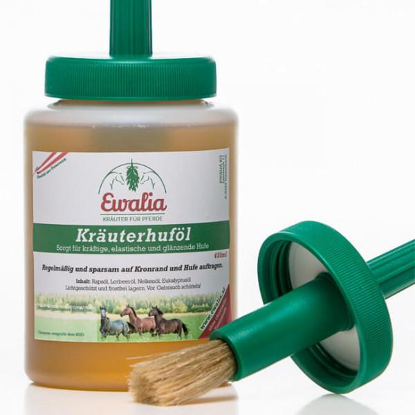 Ewalia Kräuterhuföl 400 ml