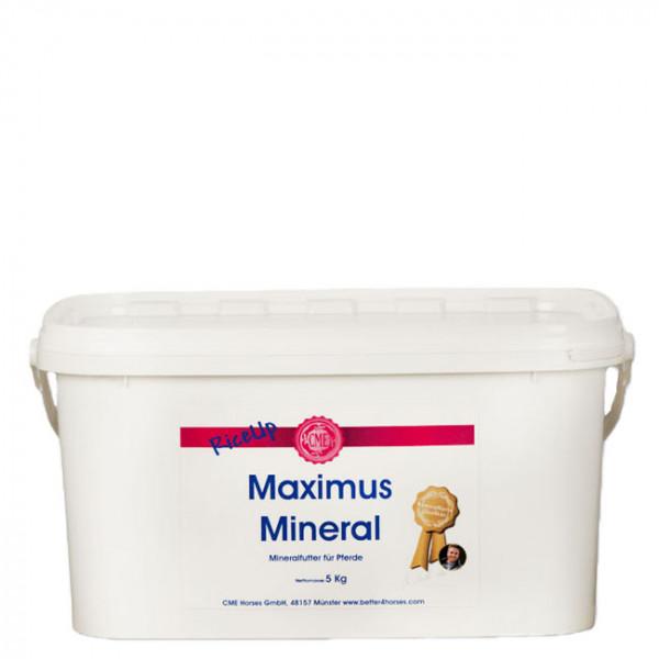 CME RiceUp Maximus Mineral 5kg