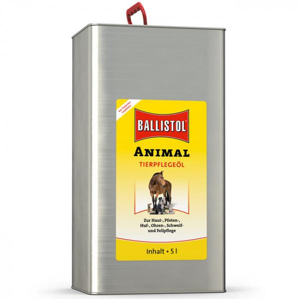 Ballistol Animal Tierpflegeöl, 5000ml