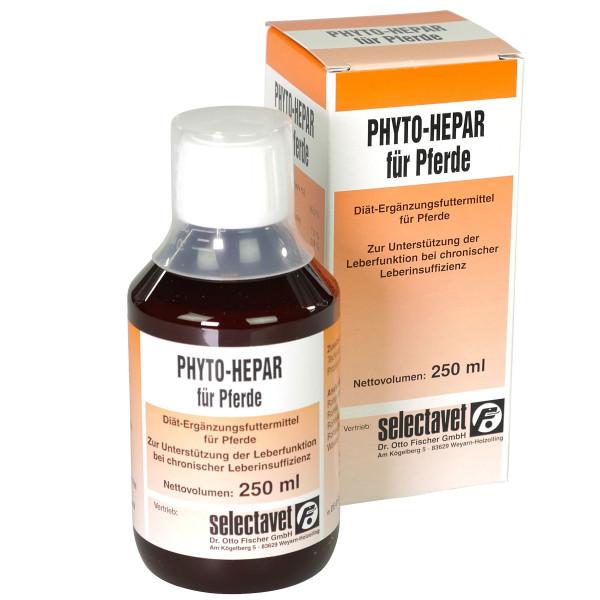 Phyto-Hepar Pferd 250 ml