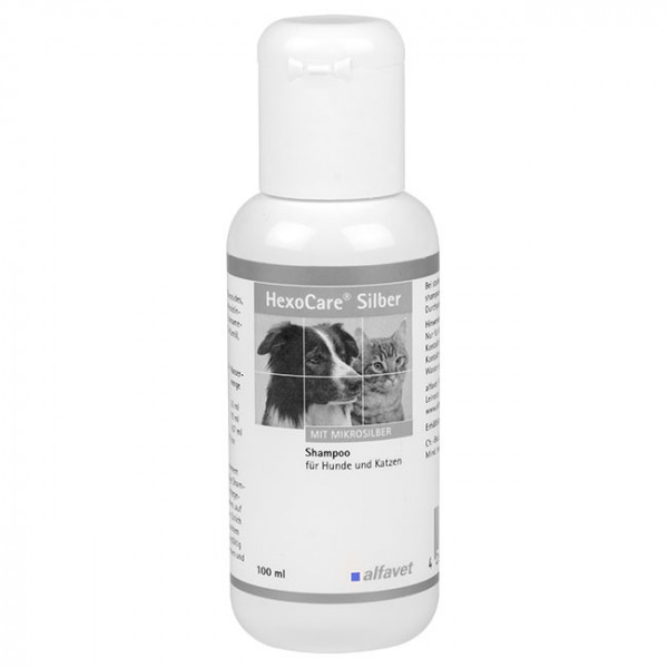HexoCare SilberShampoo 100 ml