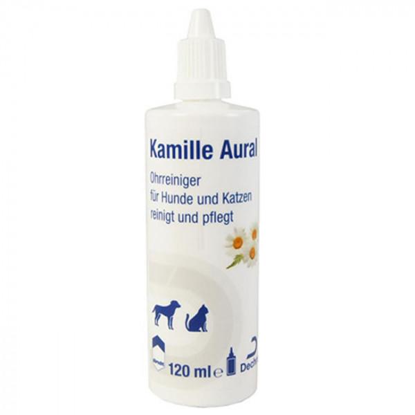 Kamille Aural Ohrreiniger 120 ml