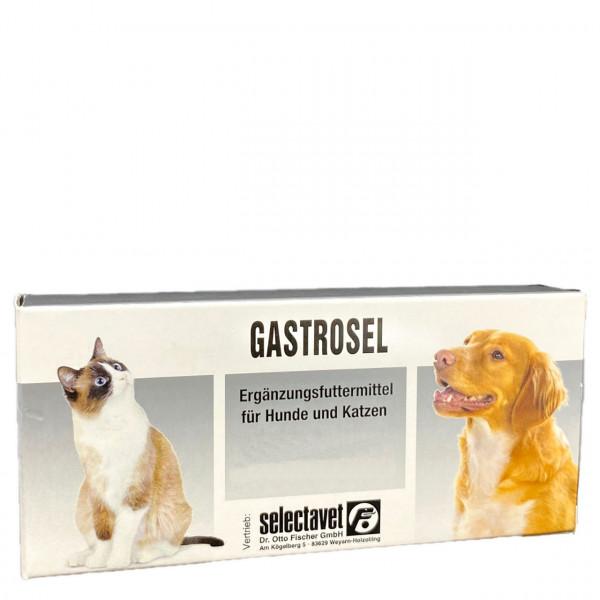 Gastrosel Hund Katze 100 Tabl.