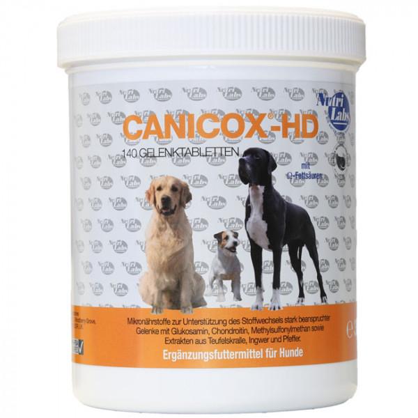 Canicox HD 140 Kautabletten