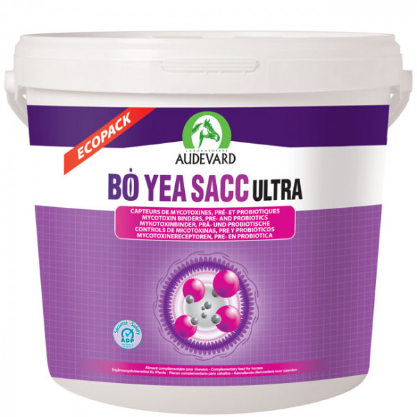Audevard BO YEA SACC ULTRA 5 kg