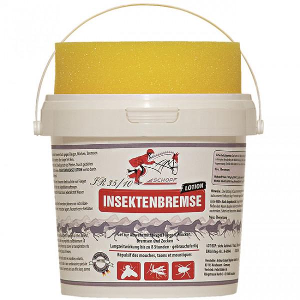 Schopf IR 35/10 Insektenbremse Lotion 750ml