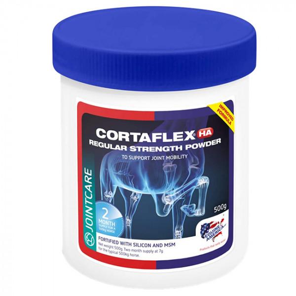 Cortaflex HA Regular Strength Powder 500g