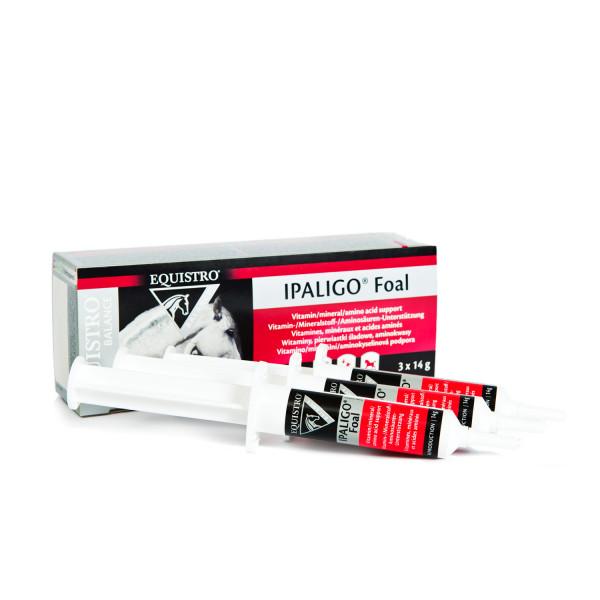 Equistro Ipaligo Foal - 3 x 14 g Oraldoser